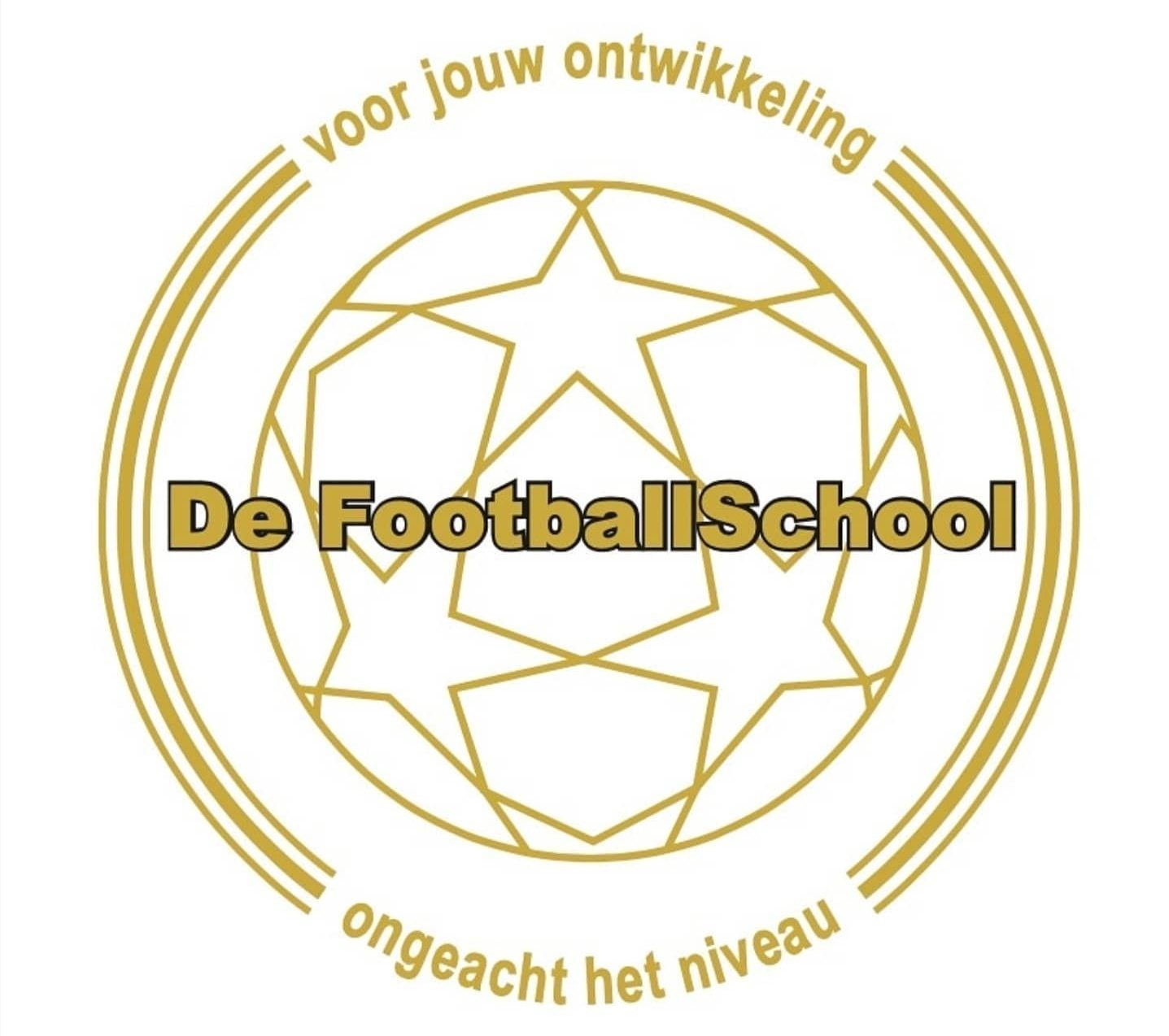 De footballschool